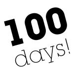 2015年もあと残り100日。「新年の目標」より「年内の目標」を!